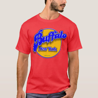 Buffalo NY BGswoop shirt