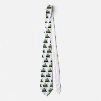 Buffalo NY city Hall Tie