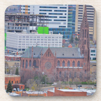 Buffalo NY in Color ....Coaster Set Coaster