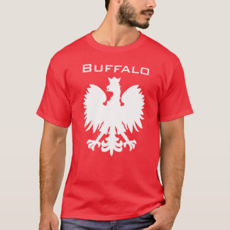 Buffalo Polish Pride T-Shirt