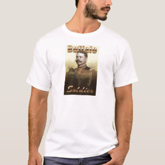Buffalo Soldier T-Shirt