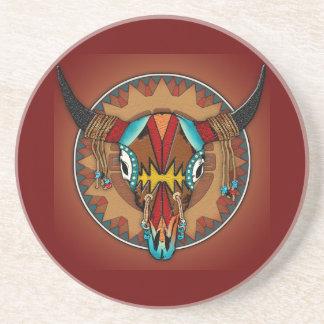 Buffalo Spirit Coaster