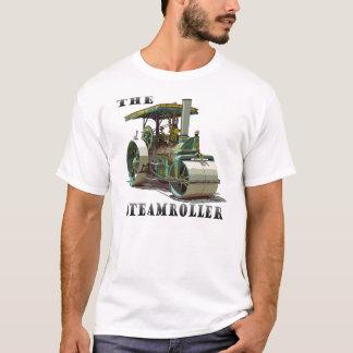 Buffalo Springfield SteamRoller T-Shirt
