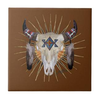 Buffalo Star Tile