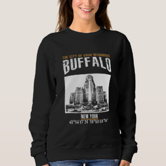 Buffalo Sweatshirt
