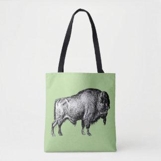 Buffalo Tote Bage