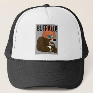 BUFFALO! TRUCKER HAT