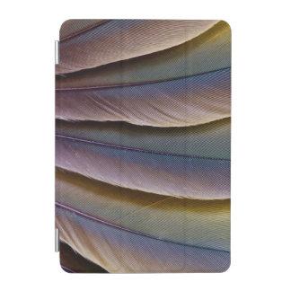 Buffon'S Macaw Feather Design iPad Mini Cover