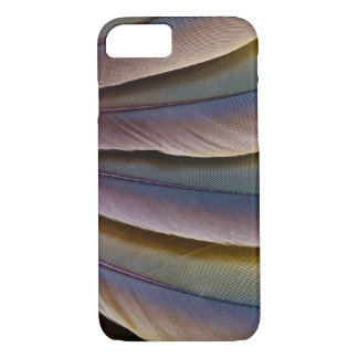 Buffon'S Macaw Feather Design iPhone 7 Case