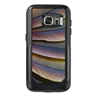 Buffon'S Macaw Feather Design OtterBox Samsung Galaxy S7 Case