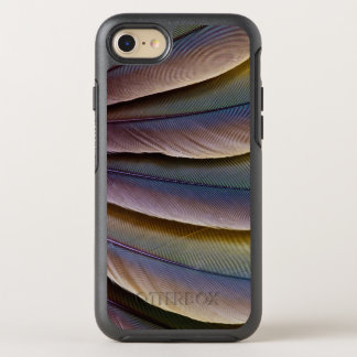 Buffon'S Macaw Feather Design OtterBox Symmetry iPhone 7 Case