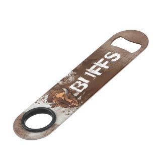 Buffs Bottle Opener Bar Key