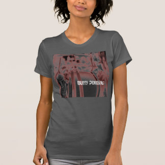 Buffy Pontiac Women's Basic T T-Shirt