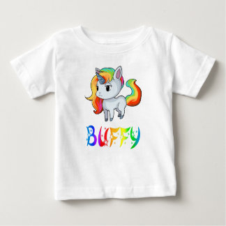 Buffy Unicorn Baby T-Shirt