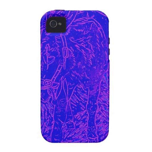 Buford Case-Mate iPhone 4 Case