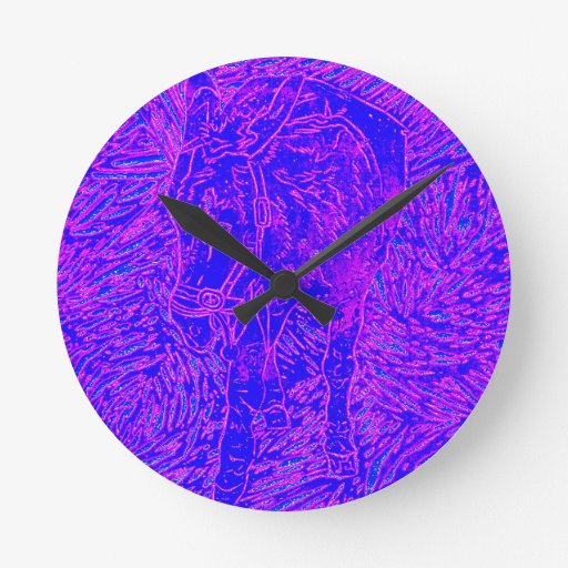 Buford Clocks