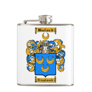 Buford Hip Flask