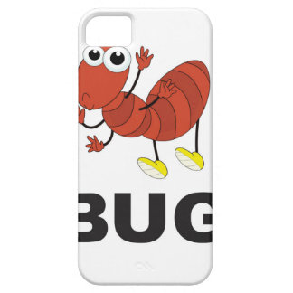 bug ant iPhone 5 cover