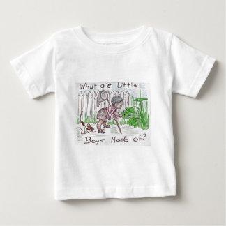 Bug Baby Baby T-Shirt