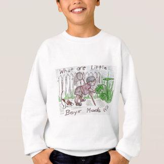 Bug Baby Sweatshirt