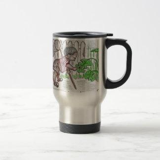 Bug Baby Travel Mug