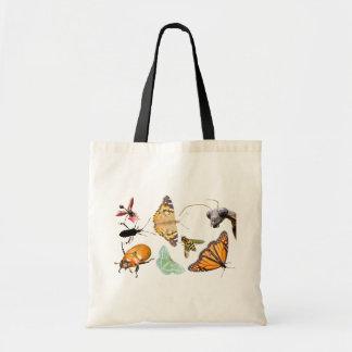 Bug Collage ~ bag