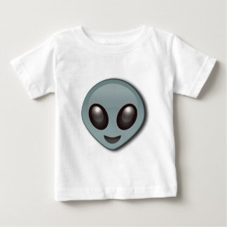 Bug Eyed Alien Baby T-Shirt
