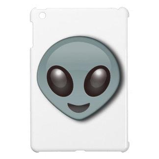 Bug Eyed Alien iPad Mini Cover