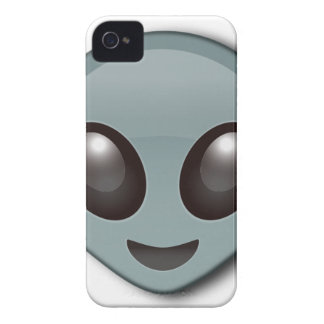 Bug Eyed Alien iPhone 4 Cover