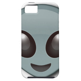Bug Eyed Alien iPhone 5 Cover