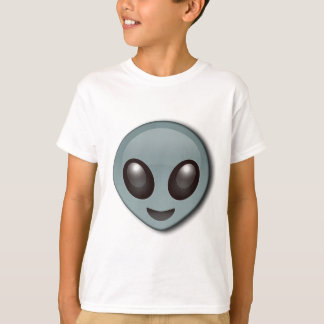 Bug Eyed Alien T-Shirt
