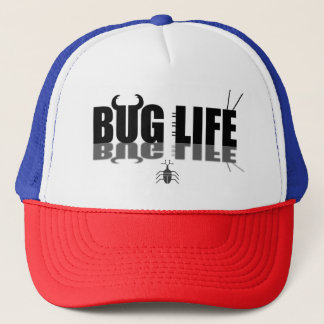 Bug Life Beetle Trucker Hat