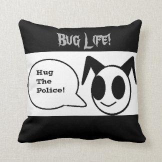 Bug Life Pillow