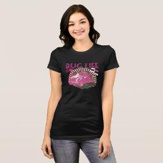 Bug Life Pink T-Shirt