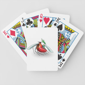 bug me suit poker deck