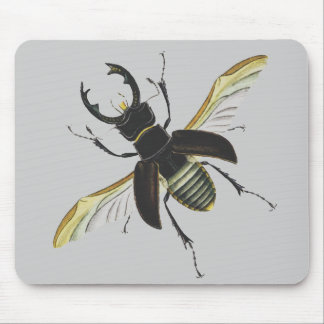 Bug Mouse Pad