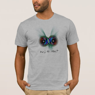 Bug On Impact T-Shirt