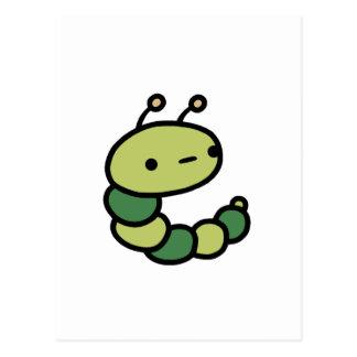 Bug Postcard