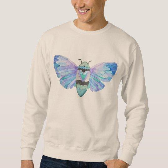BUG Unisex Sweatshirt By Megaflora