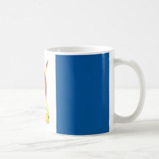 Buganda Flag Mug