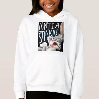BUGS BUNNY™- Ain't I A Stinka!