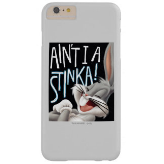 BUGS BUNNY™- Ain't I A Stinka! Barely There iPhone 6 Plus Case