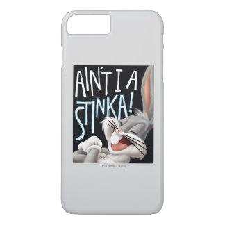 BUGS BUNNY™- Ain't I A Stinka! Case-Mate iPhone Case