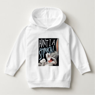 BUGS BUNNY™- Ain't I A Stinka! Hoodie