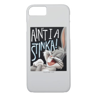BUGS BUNNY™- Ain't I A Stinka! iPhone 8/7 Case