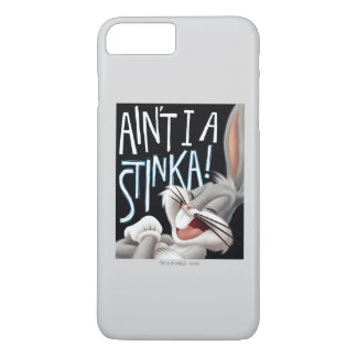 BUGS BUNNY™- Ain't I A Stinka! iPhone 8 Plus/7 Plus Case