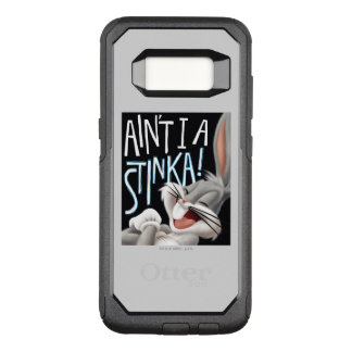 BUGS BUNNY™- Ain't I A Stinka! OtterBox Commuter Samsung Galaxy S8 Case