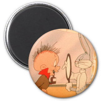 BUGS BUNNY™ and ELMER FUDD™ 2 Magnet