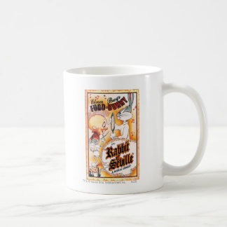 BUGS BUNNY™ and ELMER FUDD™ Musical Coffee Mug