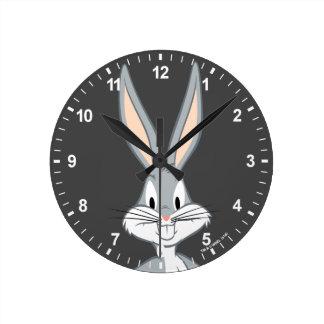 BUGS BUNNY™ | Bunny Stare Wallclocks